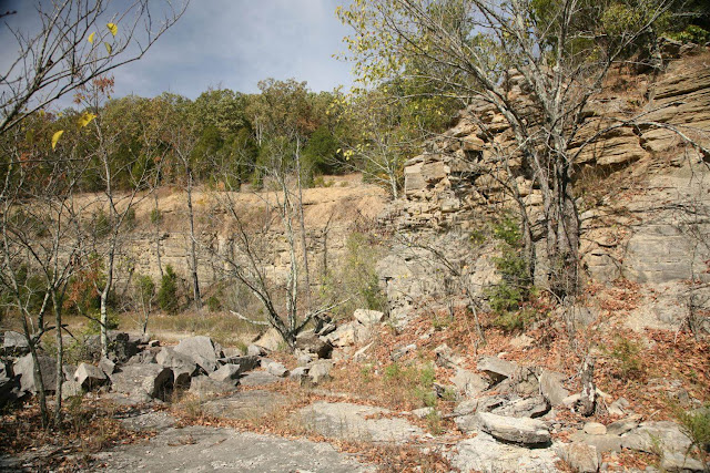 1,000-year-old walls offer glimpse into Native Americans in Illinois
