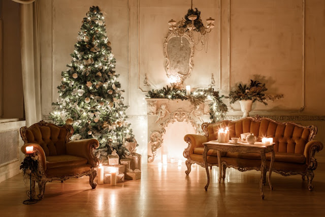 outdoor indoor christmas decor that are simply awesome