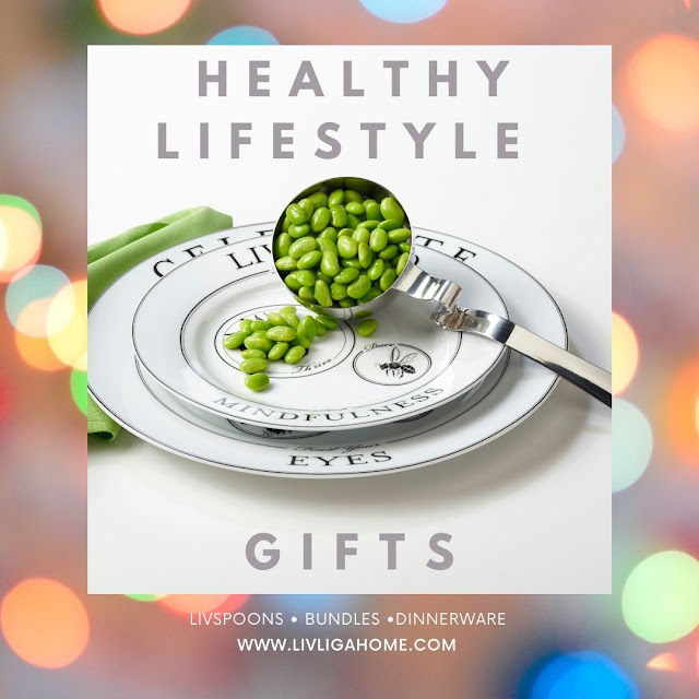 Livliga Makes Great Gift Giving for a Healthy Lifestyle