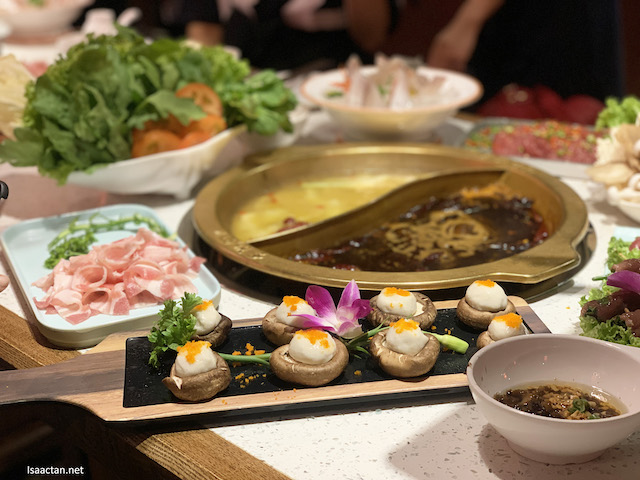 Gourmet Selections @ Chuanxi Bazi, Sunway Velocity