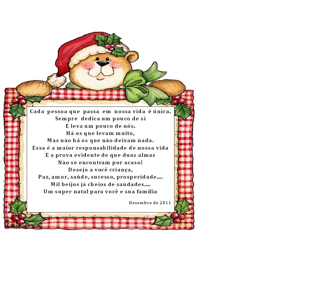 Suélly.Professora : Mensagem De Natal Para Alunos