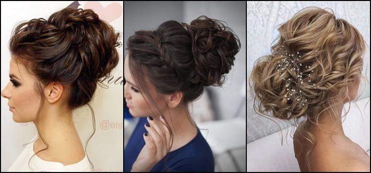 jaka fryzura na wesele dla gości?