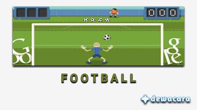 football games doodles