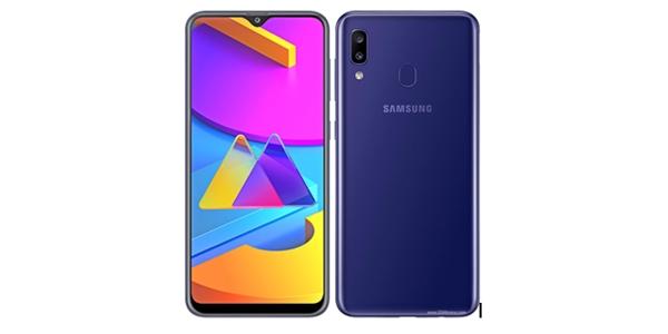 Cara Factory dan Hard Reset Samsung Galaxy M10s
