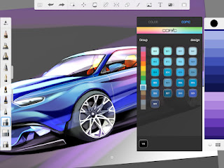 how to save autodesk sketchbook