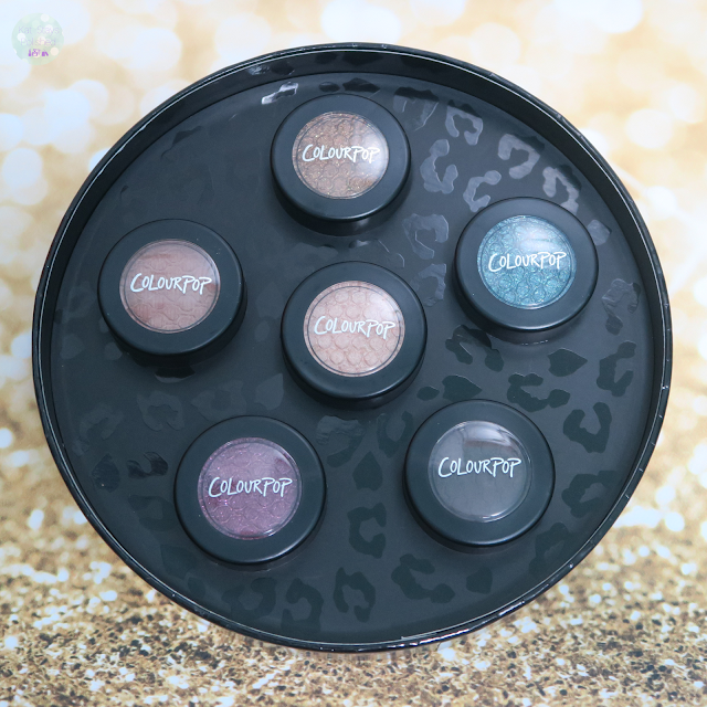 ColourPop Holiday 2016 - Never Not Chillin | Kat Stays Polished