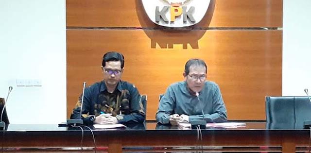 KPK Tersangkakan Miryam S Haryani dan 3 Orang Lainnya Dalam Kasus Mega Korupsi KTP-El