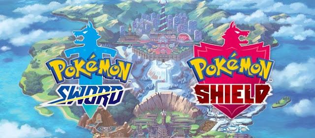 Pokémon Sword e Shield: Análise COMPLETA Nintendo Direct