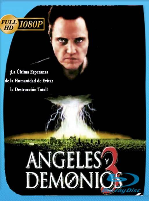 La Profecía 3 El Ascenso 2000 1080p Latino (The Prophecy 3 The Ascent) [GoogleDrive] [tomyly]