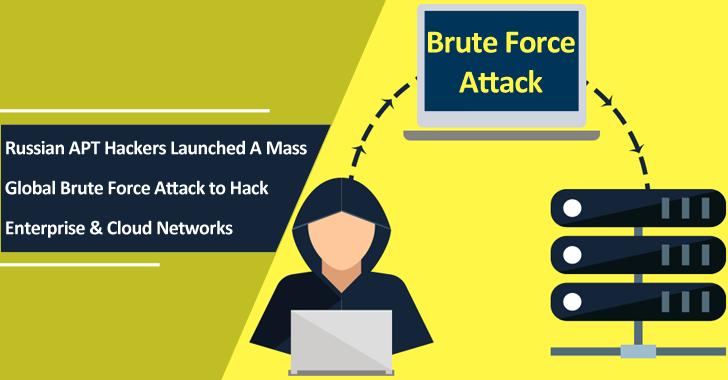 Mass Global Brute Force