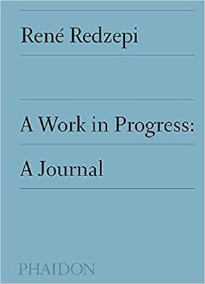 A Work in Progress: A Journal