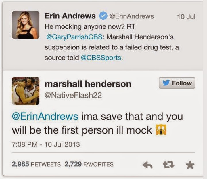 NWK to MIA: Marshall Henderson Waits 2 Years, Then Unleashes