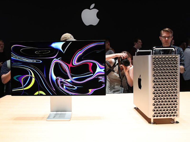 Apple's top-of-the-line Mac Pro now in PH, priced at just PHP 2.7M!