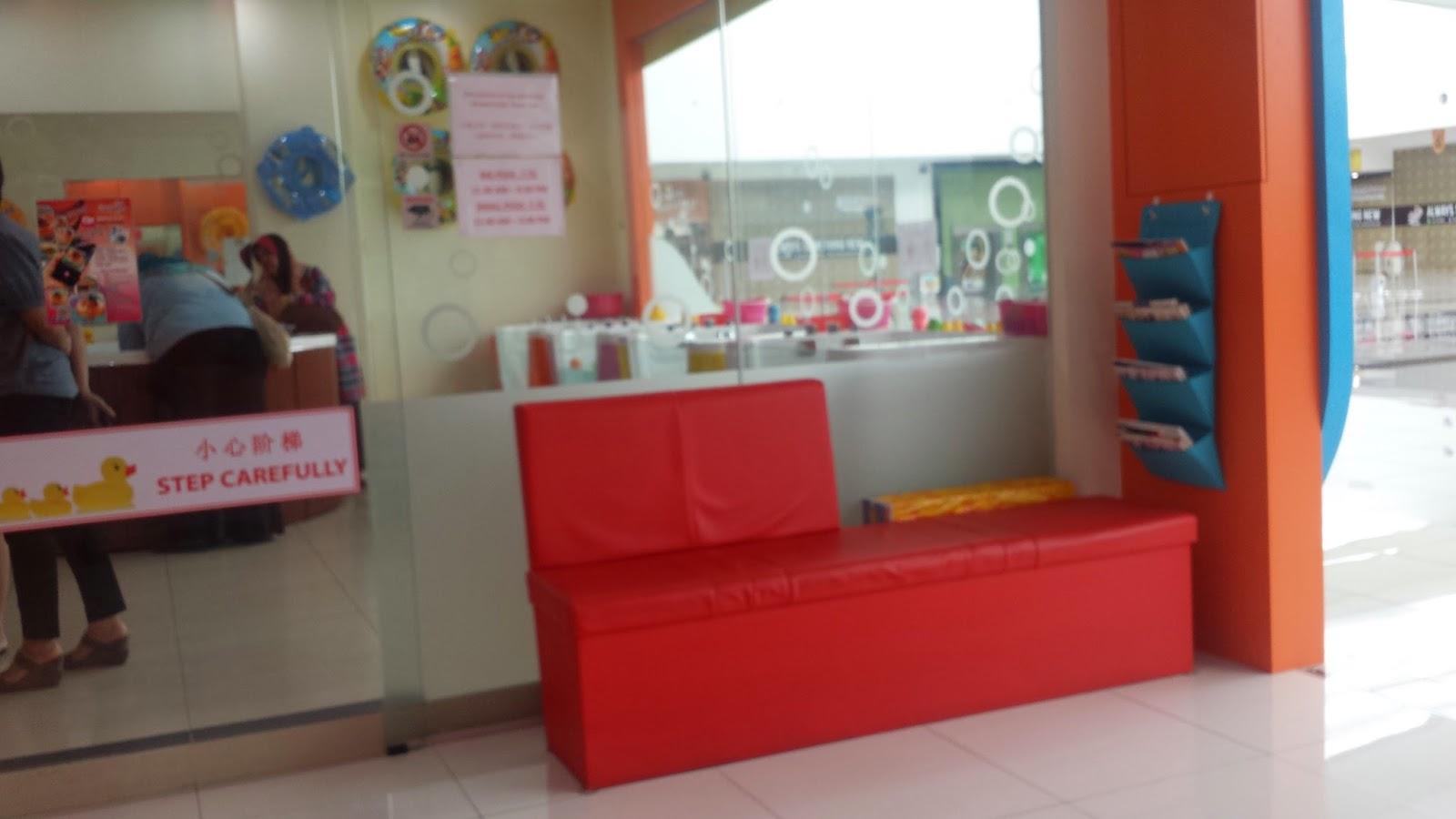 www.corakhati.blogspot.com: Baby Spa in Johor Bahru