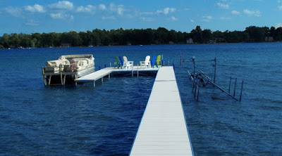 dock accessories, boat dock accessories