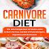 Dieta carnívora por Nathalie Seaton
