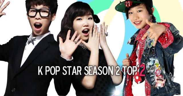 Kpop star season 2 final 4 / Kara king namewee watch online