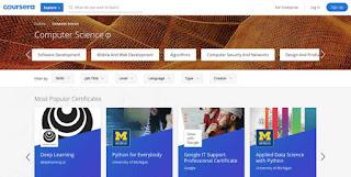 Situs coding coursera