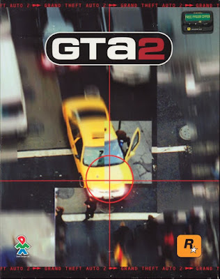 Grand Theft Auto 2 (GTA 2) Full Game Download