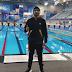 Felipe Caltran está no Peru disputando os jogos Pan-Americanos 2019