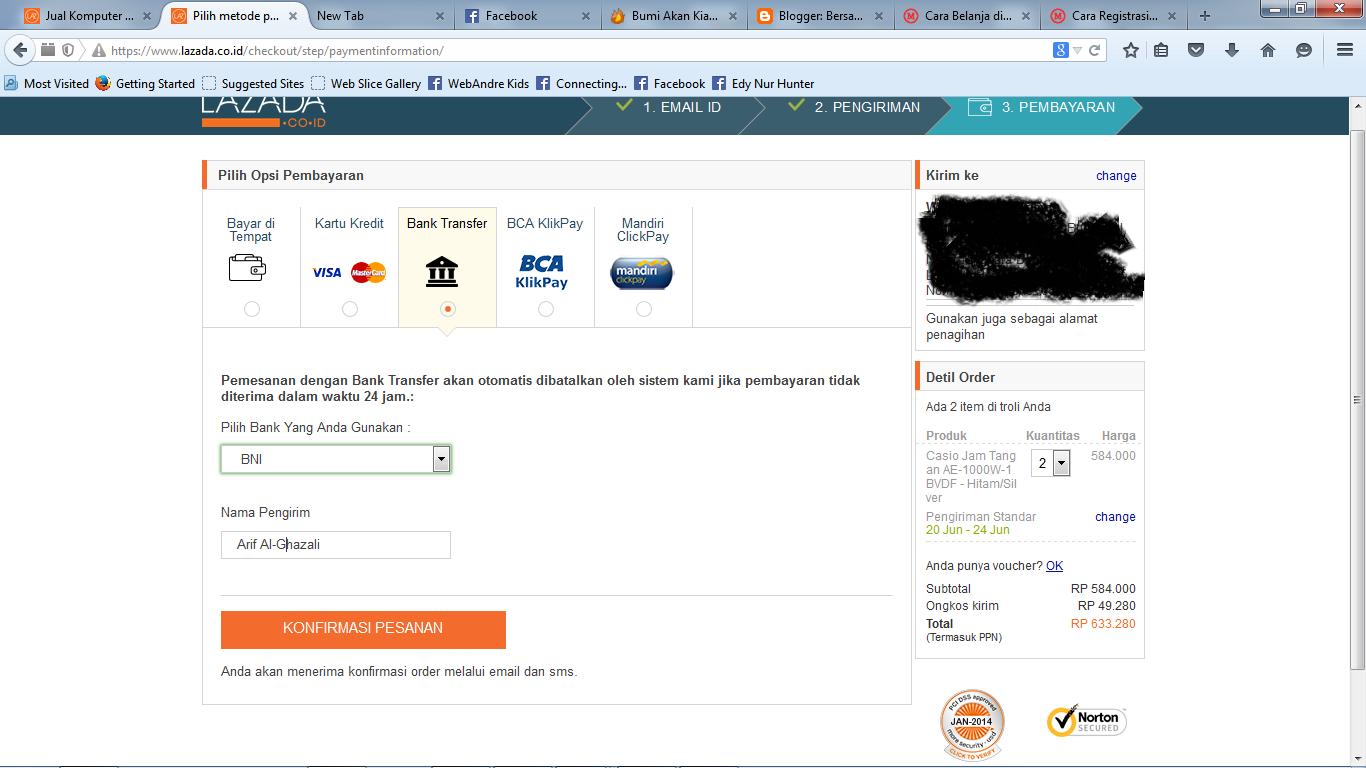 lazada indonesia   belanja online di lazada bersama kita