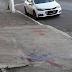 Policial militar é esfaqueado, reage e mata agressor em Santiago