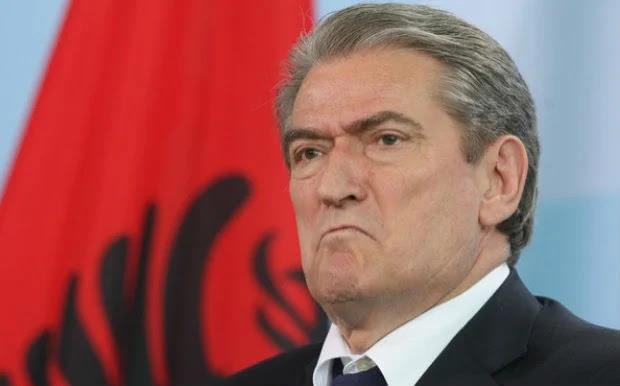 Ο Μπερίσα υπέρ του διωγμού των αρμενίων από το Αρτσάχ!