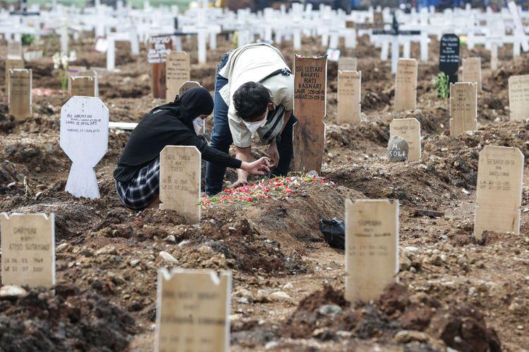 Heboh Pejabat Pemkab Jember Terima Honor Pemakaman Rp70 Juta, Kemendagri: Tak Masalah...