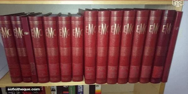 Collection EMC référence Encyclopédie Médico-Chirurgicale 35 PDF gratuit