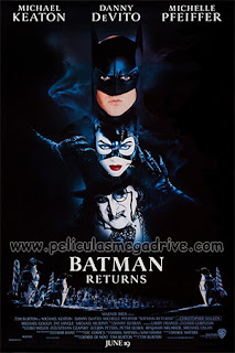 Batman Returns (1992) [Latino-Ingles] [1080P] [Hazroah]