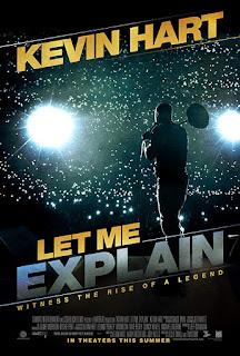 Kevin Hart Let Me Explain 2013