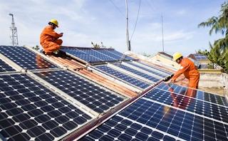 Dự Án Điện Mặt Trời Lắp Mái Ngôi Nhà Kết Nối Solar Thi Công Tại Bạc Liêu