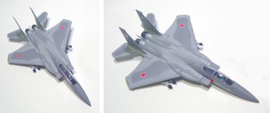 F-15J Eagle (1/100)