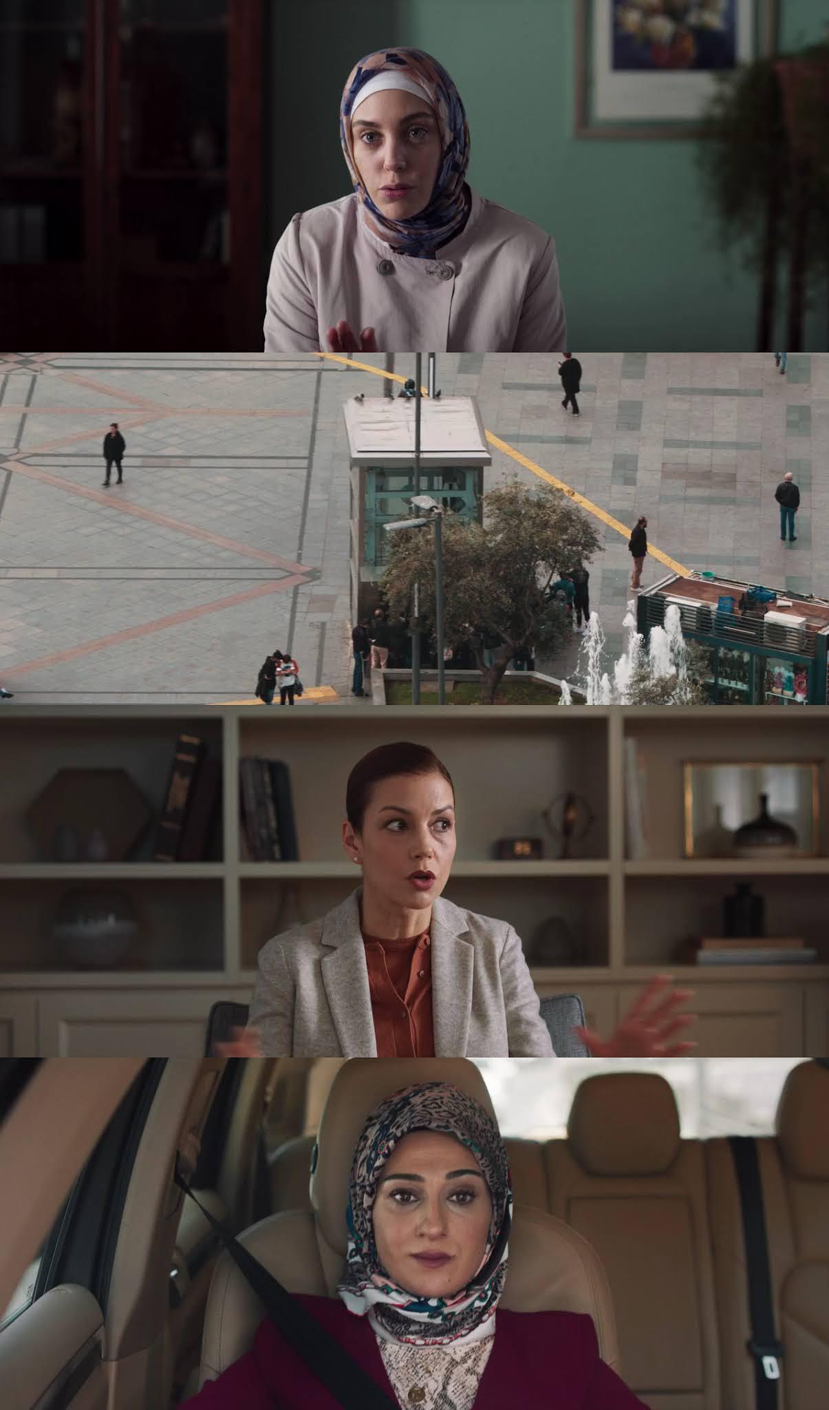 Nos Conocimos en Estambul Temporada 1 HD 720p Latino (2020)