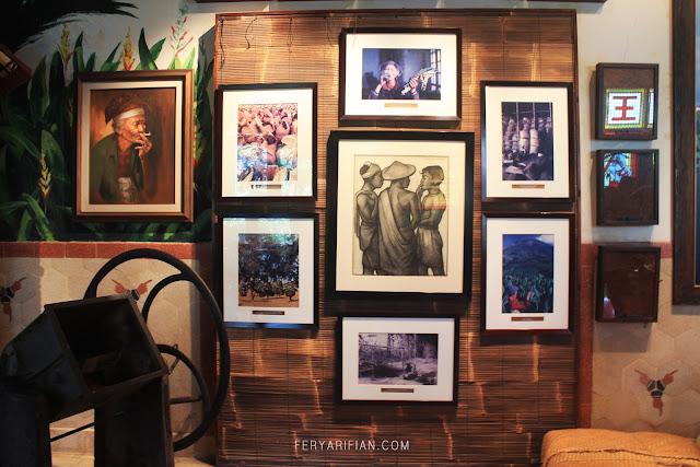 House Of Sampoerna Surabaya - Fery Arifian   Food & Travel Blogger Malang