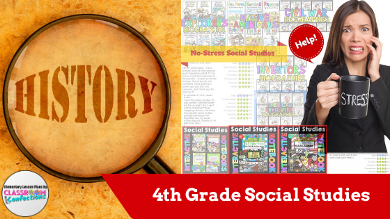 Georgia 4th Grade Social Studies
