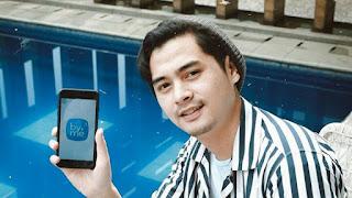 Foto pemain ftv Cinta Asli Orang Kaya Palsu