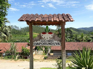 Plana promove vivência no Quilombo Ivaporunduva, em Eldorado (SP)