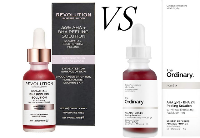 Revolution vs The Ordinary