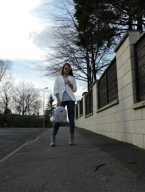 blazer-blanca
