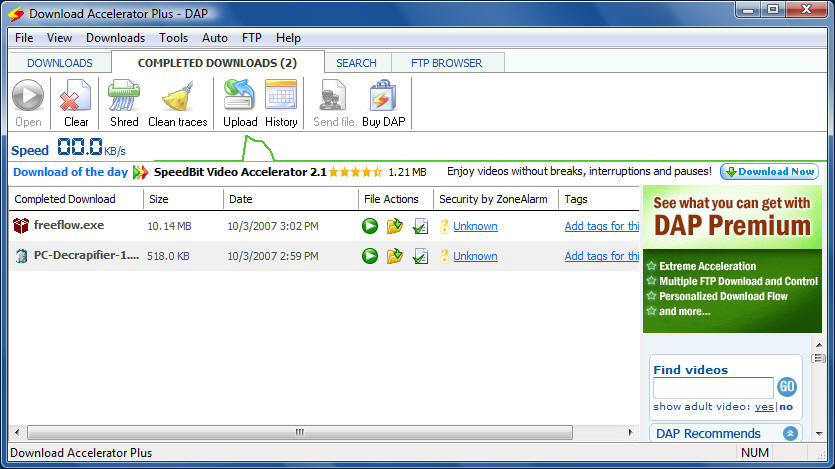 10 Software Downloader Tercepat Gratis