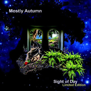 Mostly Autumn Sight Of Day