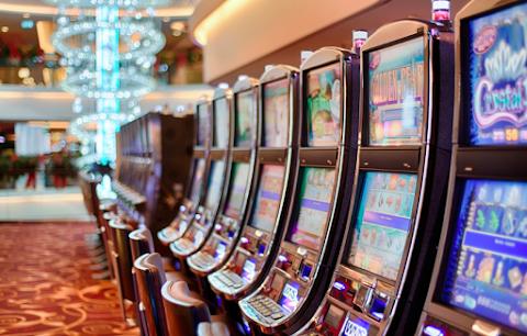 Layanan Deposit Slot Joker123 Game Online Terpercaya