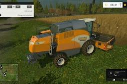 Farming Simulator 2015 PS3 CFW2OFW