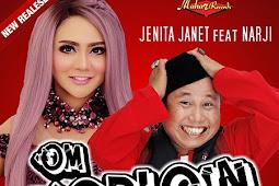 Lirik Lagu Jenita Janet Feat Narji Om Koploin Om