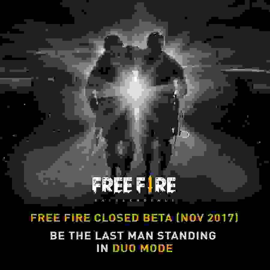Free fire (70 million +)