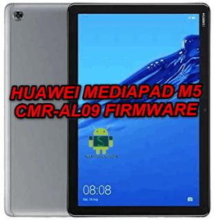 Huawei Madiapad M5 CMR-AL09 Offical Stock RomFirmwareFlash file Download