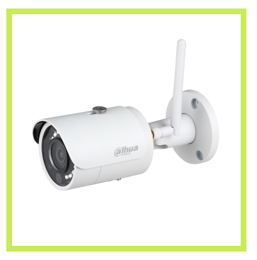 LẮP CAMERA WIFI IPC-HFW1235S-W-S2 2MP