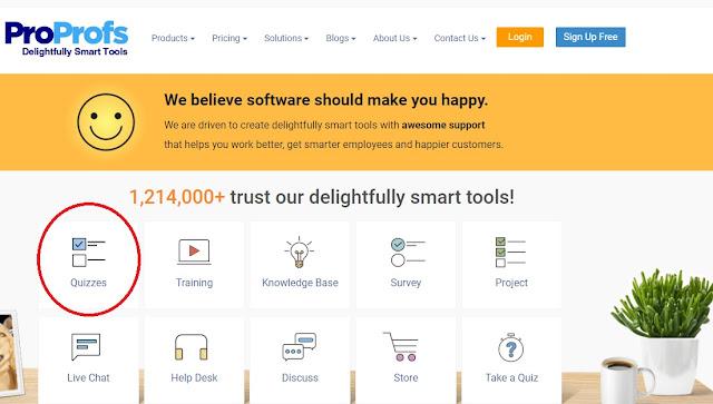 5 Aplikasi terbaik untuk membuat ujian online yang gratis, mudah dan aman