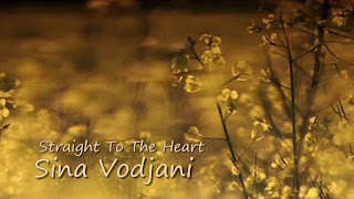 Sina Vodjani - Straight To The Heart